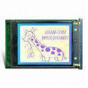 Graphics LCD Module from  Suntai International Co Ltd