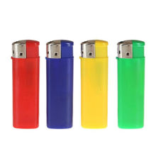 Refillable Gas Lighter from  Guangdong Zhuoye Lighter Manufacturing Co. Ltd