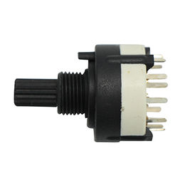 Rotary Switches from  Changzhou Beiter Electronic Co. Ltd