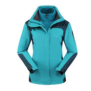 Women's jacket from  Fuzhou H&f Garment Co.,LTD