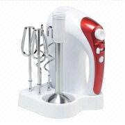 5-speed Hand Mixer from  Shenzhen Hawkins Industrial Co. Ltd