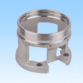 Precision Turned Parts from  HLC Metal Parts Ltd