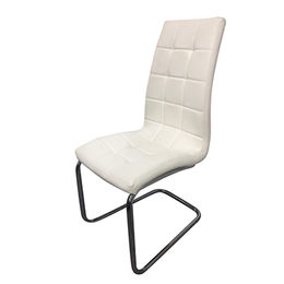 Modern Leather Dining Chair from  Langfang Peiyao Trading Co.,Ltd
