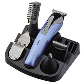 Hair clippers from  Anionte International(Zhejiang) Co. Ltd