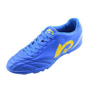 cdf832c78 2018 Wholesale Indoor soccer shoes for Men from Fujian Waltz International  Trading Co. Ltd -