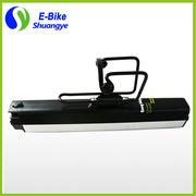 China High power 24V 36V 48V lithium battery for electric bike