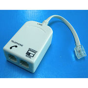 ADSL Splitter from  Dongguan Fuxin Electronics Co Ltd