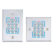 Proximity card readers from  Door & Window Hardware Co