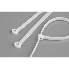 Stainless Steel Plate Lock Cable Ties from  Changhong Plastics Group Imperial Plastic Co., LTD