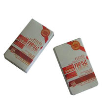 Compressed towels from  You Lan Apparel Co. Ltd