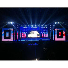 Outdoor Rental LED Display from  Chengxinguang Technology Co., Ltd.