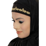 India Fashion Muslim Hijab