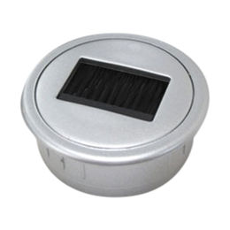 Plastic cable hole cover from  Kin Kei Hardware Industries Ltd