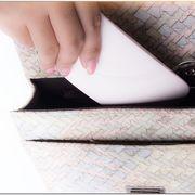 China Mini nail lamp, travel and ergonomic design, 6 LED, USB interface