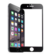 Tempered Glass Screen Protector for iPhone from  Anyfine Indus Limited