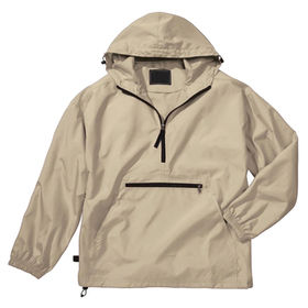 Men's Windbreaker Jacket from  Fuzhou H&f Garment Co.,LTD