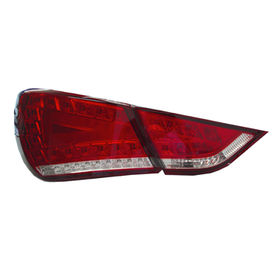 LED Taillight from  Zhejiang NAC Hardware & Auto Parts Dept.