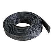 Expandable wire braided mesh sleeve from  Veise Electronics Co. Ltd