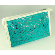 PVC cosmetic bags from  Iris Fashion Accessories Co.Ltd