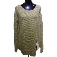 Women's Mongolian cashmere sweater from  Inner Mongolia Shandan Cashmere Products Co.Ltd
