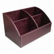 File box from  Beijing Leter Stationery Manufacturing Co.Ltd