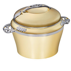 Food warmer from  Chine Lee Industrial Co. Ltd