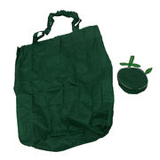 190T foldable shopping bags from  SHANGHAI PROMO COMPANY LIMITED