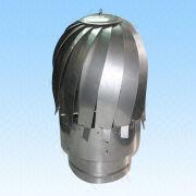 Roof Turbine Ventilator from  HLC Metal Parts Ltd
