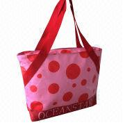 Canvas Tote Bag from  Fuzhou Oceanal Star Bags Co. Ltd