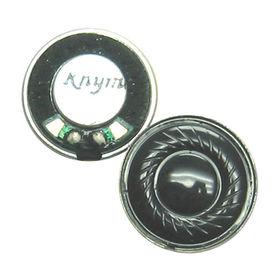 18mm Neodymium Mylar Speaker from  Wealthland (Audio) Limited