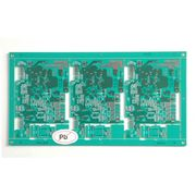 Single-sided HASL PCBs