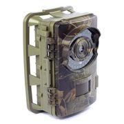 China Waterproof IP66 PIR motion activated IR black flash night vision wildlife outdoor hunting camera