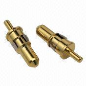 Eurocad Male Power Pin from  Morethanall Co. Ltd