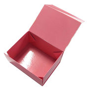 Paper Collapsible Box from  Champ Honest Ltd