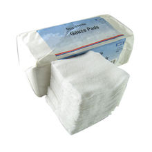Gauze Pad from  NINGBO SINCERECARE IMPORT AND EXPORT CO.,LTD
