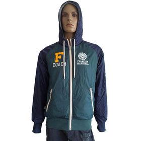 Men's Sports Jackets from  Qingdao Classic Landy Garments Co. Ltd