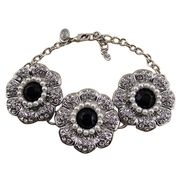 Fashion Alloy Bracelet from  Chanch Accessories International Co. Ltd