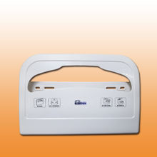 Disposable Toilet Paper Cover Dispenser from  Weida Industrial Co. Ltd