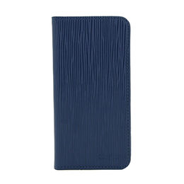 Second genuine leather phone case from  Guangzhou Wan Er Electronic Limited