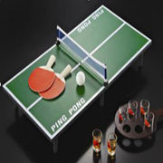 Table Tennis Drinking Game from  Ningbo Bothwins Import & Export Co. Ltd