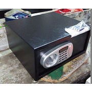 China Laptop size safes with electronic digital lock, 400W*400D*200Hmm