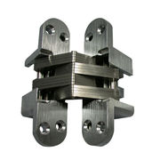 Invisible Hinges from  Door & Window Hardware Co