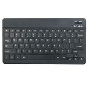 11.6'' Bluetooth Wireless Keyboard Case from  Shenzhen DZH Industrial Co. Ltd