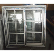 cheap sliding window sliding window grill design from  Qingdao Jiaye Doors and Windows Co. Ltd