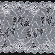 Popular Stretch Lace Trim from  Fujian Changle Xinmei Knitting lace Co.Ltd