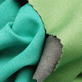 Wicking Reversible Jersey Fabric from  Lee Yaw Textile Co Ltd