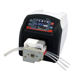 Economic speed multi-channel peristaltic pump from  Zhengzhou Nanbei Instrument Equipment Co. Ltd