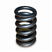Compression Spring from  Guangzhou Auto Spring Co. Ltd