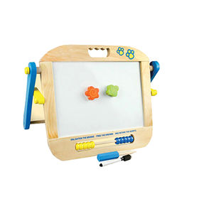 Kids' wooden drawing sets from  Wenzhou Times Co. Ltd
