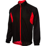 Cycling waterproof jacket from  Fuzhou H&f Garment Co.,LTD